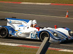 2013 FIA World Endurance Championship Silverstone No.137