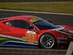 2013 FIA World Endurance Championship Silverstone No.139