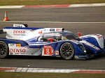 2013 FIA World Endurance Championship Silverstone No.143