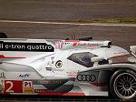 2013 FIA World Endurance Championship Silverstone No.147
