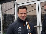 2013 FIA World Endurance Championship Silverstone No.154