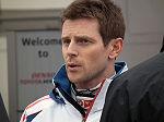 2013 FIA World Endurance Championship Silverstone No.159