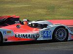2013 FIA World Endurance Championship Silverstone No.166
