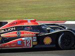 2013 FIA World Endurance Championship Silverstone No.168