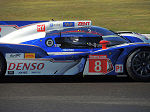 2013 FIA World Endurance Championship Silverstone No.171