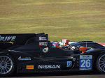 2013 FIA World Endurance Championship Silverstone No.172
