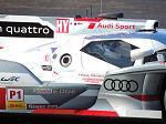 2013 FIA World Endurance Championship Silverstone No.173