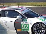 2013 FIA World Endurance Championship Silverstone No.175