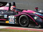 2013 FIA World Endurance Championship Silverstone No.176