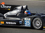 2013 FIA World Endurance Championship Silverstone No.177