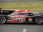 2013 FIA World Endurance Championship Silverstone No.179