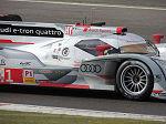 2013 FIA World Endurance Championship Silverstone No.184