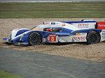2013 FIA World Endurance Championship Silverstone No.188