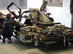 2013 FIA World Endurance Championship Silverstone No.191
