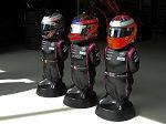 2013 FIA World Endurance Championship Silverstone No.193