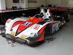 2013 FIA World Endurance Championship Silverstone No.194