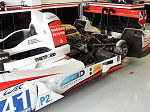 2013 FIA World Endurance Championship Silverstone No.195