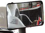 2013 FIA World Endurance Championship Silverstone No.196