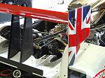 2013 FIA World Endurance Championship Silverstone No.197