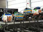 2013 FIA World Endurance Championship Silverstone No.199