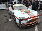 2013 FIA World Endurance Championship Silverstone No.201
