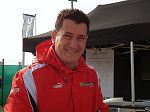 2013 FIA World Endurance Championship Silverstone No.208