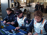 2013 FIA World Endurance Championship Silverstone No.209