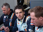 2013 FIA World Endurance Championship Silverstone No.210
