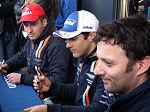 2013 FIA World Endurance Championship Silverstone No.211