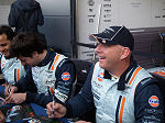 2013 FIA World Endurance Championship Silverstone No.212