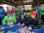 2013 FIA World Endurance Championship Silverstone No.213