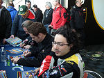 2013 FIA World Endurance Championship Silverstone No.214