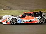 2013 FIA World Endurance Championship Silverstone No.218