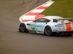 2013 FIA World Endurance Championship Silverstone No.219
