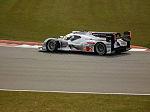 2013 FIA World Endurance Championship Silverstone No.221