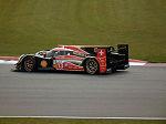 2013 FIA World Endurance Championship Silverstone No.222