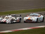 2013 FIA World Endurance Championship Silverstone No.227