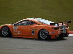2013 FIA World Endurance Championship Silverstone No.230