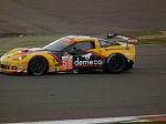2013 FIA World Endurance Championship Silverstone No.238