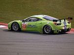 2013 FIA World Endurance Championship Silverstone No.241