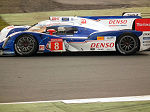 2013 FIA World Endurance Championship Silverstone No.242
