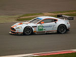 2013 FIA World Endurance Championship Silverstone No.243