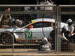 2013 FIA World Endurance Championship Silverstone No.247