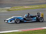 2013 FIA World Endurance Championship Silverstone No.248