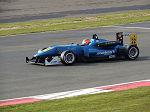 2013 FIA World Endurance Championship Silverstone No.249