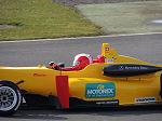 2013 FIA World Endurance Championship Silverstone No.251