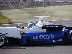 2013 FIA World Endurance Championship Silverstone No.253