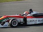 2013 FIA World Endurance Championship Silverstone No.254