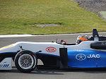 2013 FIA World Endurance Championship Silverstone No.255