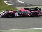 2013 FIA World Endurance Championship Silverstone No.257